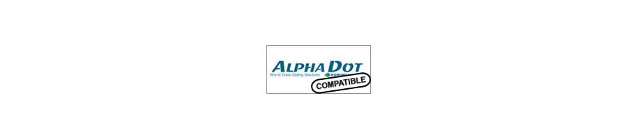 Product-Alpha-Dot