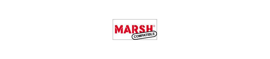 Consumibles-Marsh