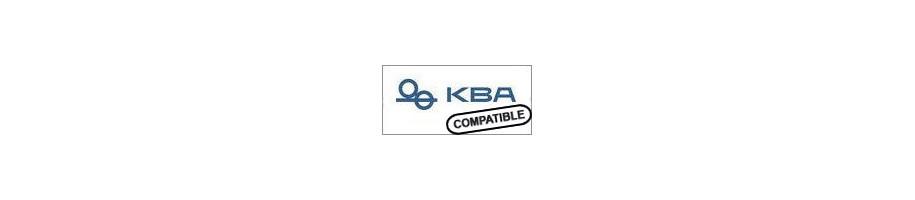 Consumibles-KBA