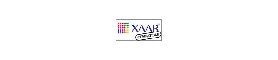 Consumibles-Xaar