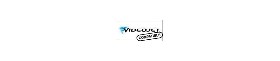 Repuestos-Videojet