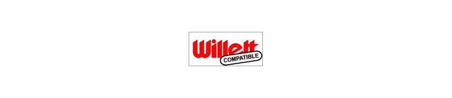 Repuestos-Willett